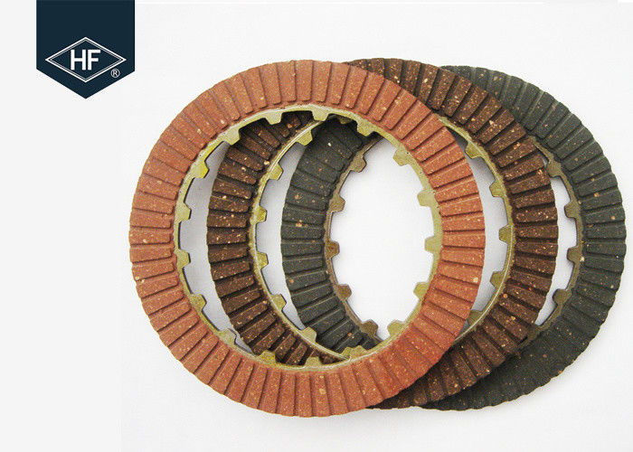 HONDA Motorcycle Friction Plates C70 94.5mm OD With Super Cork / NBR