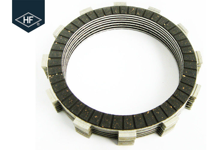 ATV Motorcycle Clutch Plate Banshee Non Asbestos 148mm OD YFZ 350 Model